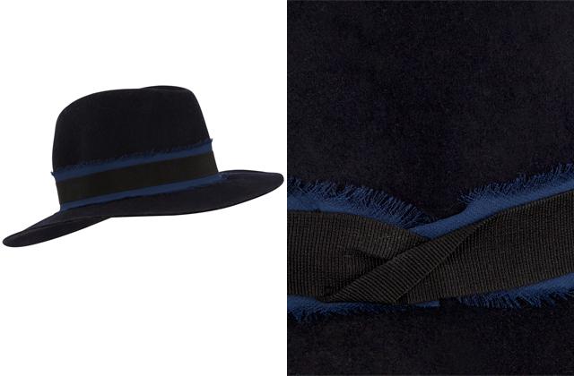 tendencia sombrero invierno maje Els 6 barrets més sofisticats de lhivern