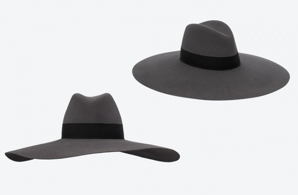 tendencia-sombrero-invierno-saint-laurent