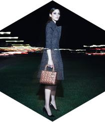 La societat Christian Dior Española dona un pas enrere