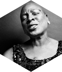 SHARON JONES regresa a los escenarios