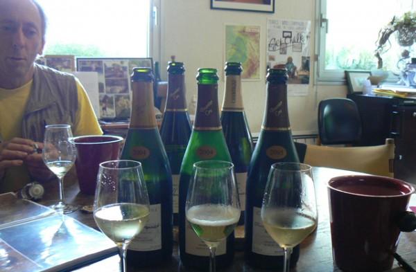 Pascal-Doquet-champagne-paseo-de-gracia-4