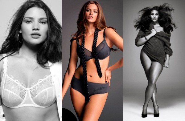 canon-belleza-modelos-2015-Tara-Lynn-Robyn-Lawley-Candice-Huffine