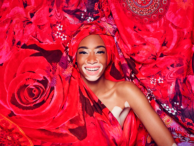 canon belleza modelos 2015 Winnie Harlow Crònica anunciada de la mort del cànon de bellesa