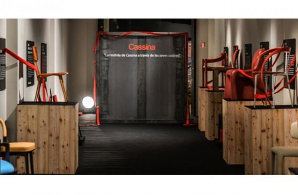 exposicion-sillas-cassina-barcelona-3