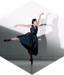 La fusió perfecta entre dansa i moda