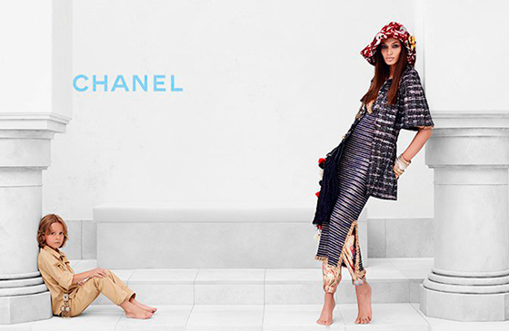 hudson-kroenig-joan-smalls-chanel-2015