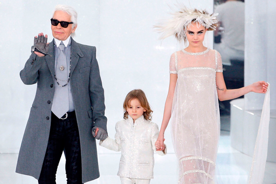 hudson-kroenig-karl-lagerfeld-paris-fashion-week-2014