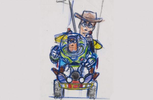 pixar-25-aniversario-caixaforum-barcelona-1