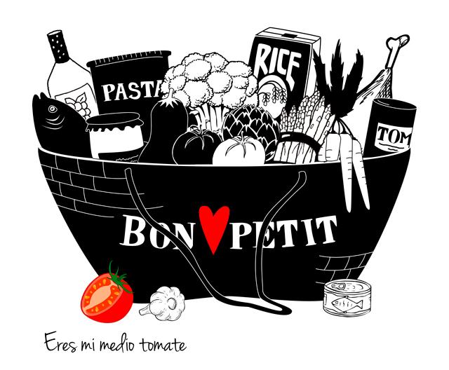 regalos san valentin pareja bon petit 4 Un San Valentín made in Barcelona
