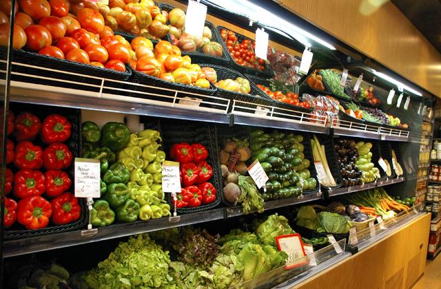 feeld organic barcelona paseodegracia supermercado 3 Somos productores de comida orgánica, no consumidores