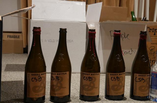 garrett oliver cerveza paseodegracia 2 El Kanye West de las cervezas artesanales