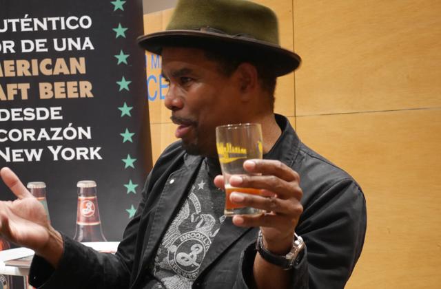 garrett oliver cerveza paseodegracia 3 El Kanye West de las cervezas artesanales