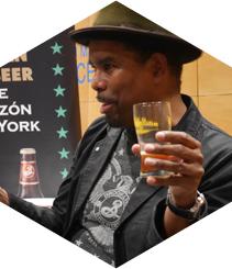 El Kanye West de las cervezas artesanales