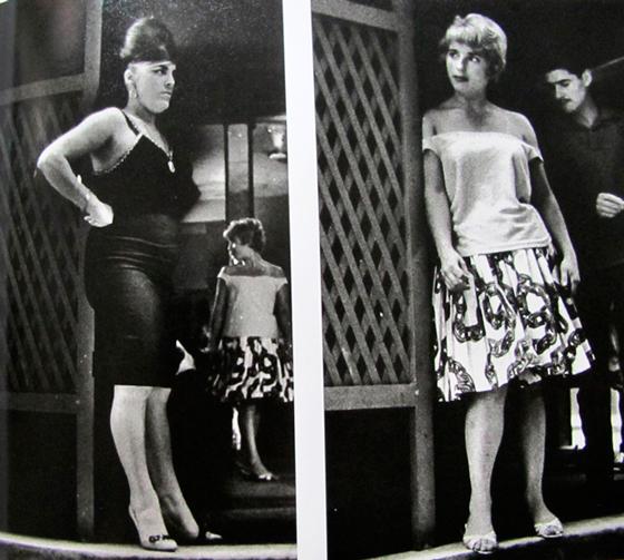 prostitutas siglo xx prostitutas en cornella