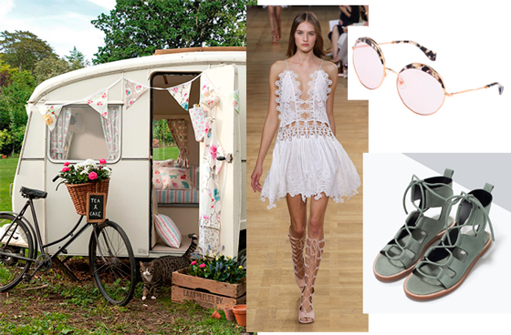 spring essentials 2015 paseo de gracia chic countryside 2 Canvi darmari