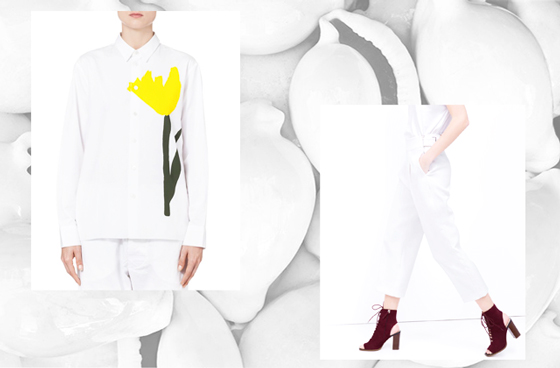 spring essentials 2015 paseo de gracia white 2 Canvi darmari