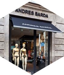 Prepara el verano con Andrés Sardá