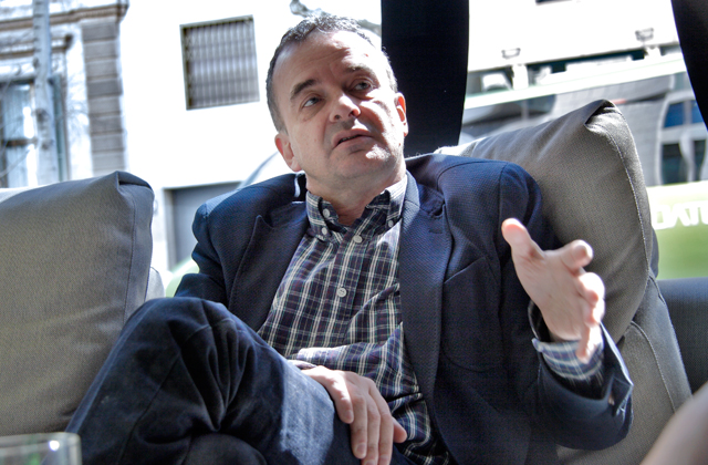 alfred bosch erc barcelona 3 Si alguien está en contra de la capitalidad de Barcelona, que lo diga claramente