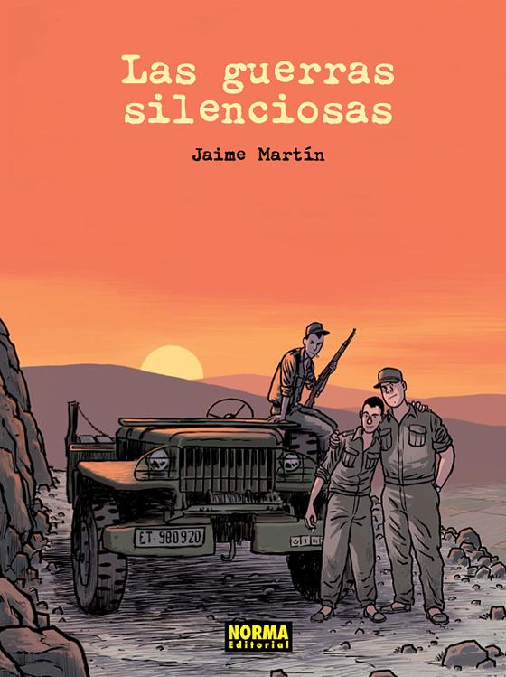 comics-de-guerra-las-guerras-silenciosas-portada