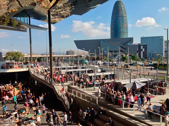 google-pac-man-barcelona-les-glories2