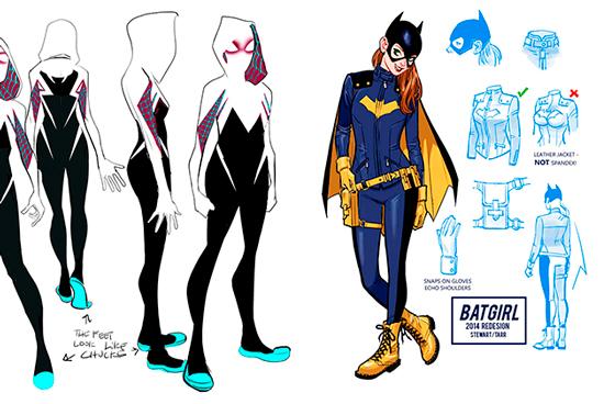 superheroinas-salon-comic-barcelona-6