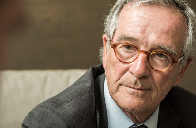entrevista alcalde xavier trias barcelona 1 Xavier Trias en té més ganes
