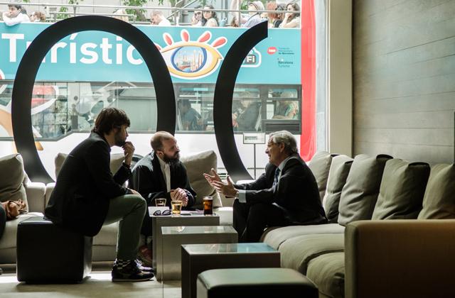 entrevista alcalde xavier trias barcelona 10 Xavier Trias tiene ganas de más