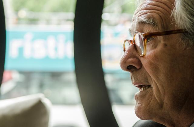 entrevista alcalde xavier trias barcelona 11 Xavier Trias en té més ganes