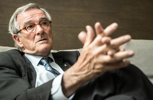 entrevista alcalde xavier trias barcelona 3 Xavier Trias en té més ganes