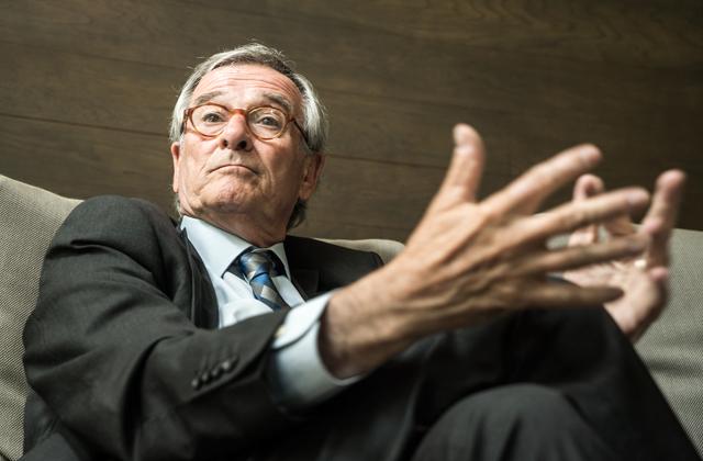 entrevista alcalde xavier trias barcelona 4 Xavier Trias tiene ganas de más