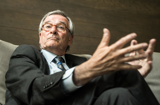 entrevista alcalde xavier trias barcelona 4 Xavier Trias en té més ganes