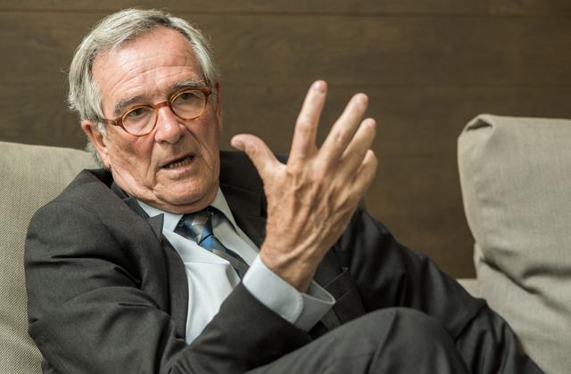 entrevista alcalde xavier trias barcelona 6 Xavier Trias tiene ganas de más