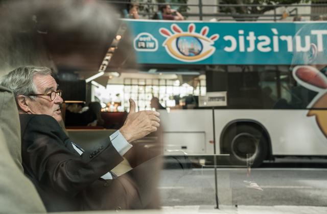 entrevista alcalde xavier trias barcelona 7 Xavier Trias tiene ganas de más