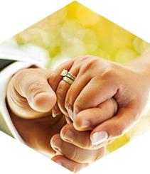Las 10 razones para casarse. O no.
