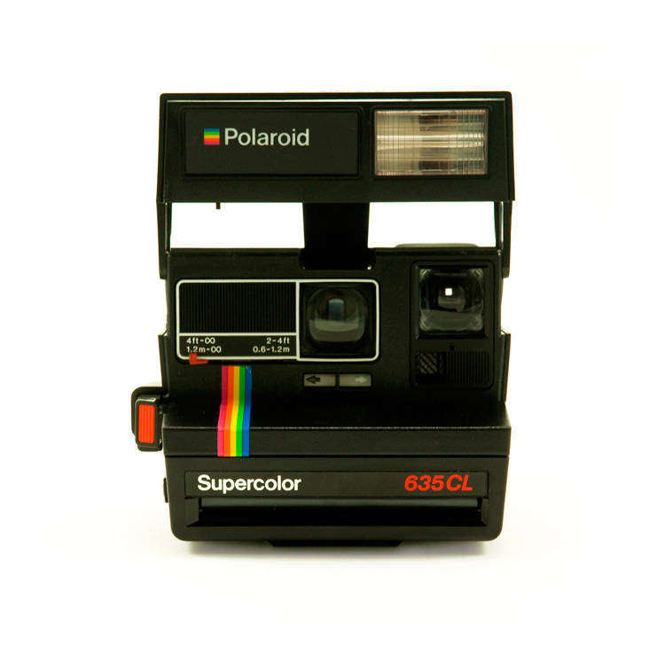 polaroidmaleta SOUVENIRS FROM BARCELONA YOU'LL WANT TO KEEP