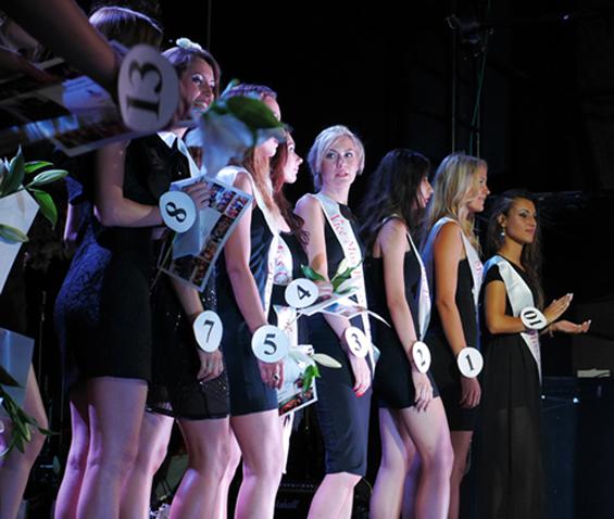 1missesever paseo de gracia Fui al concurso Miss Rusia Barcelona 2015