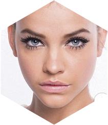 Maquillarse sin aplicar producto ya es posible