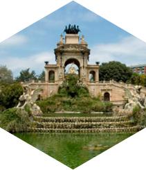 La Ciutadella: el fantasma de un parque