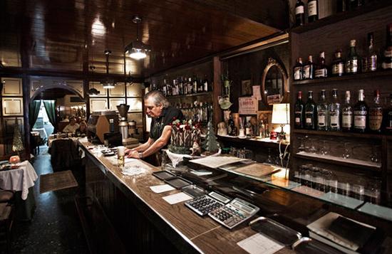 Restaurantes con historia y encanto passeig de gr cia - Restaurantes passeig de gracia ...