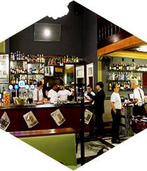 Restaurantes con historia y encanto