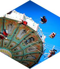 Speedy Rollercoaster