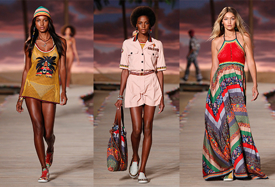 TommyHilfiger Compra la New York Fashion Week