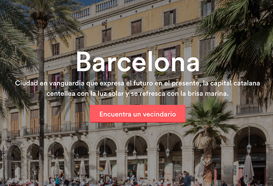 barcelonaairbnb To airbnb or not to airbnb?
