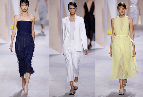 hugoboss Compra la New York Fashion Week