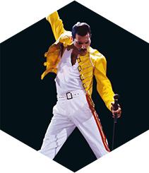 Los grandes éxitos de Queen en Barcelona