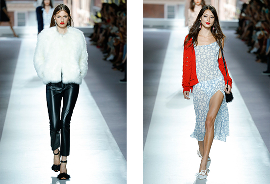 topshopconsiguelook2 Compra la London Fashion Week