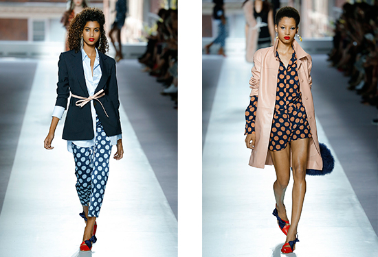 topshopconsigueook1 Compra la London Fashion Week