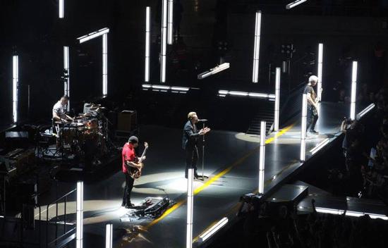 u24 Bono, vete ya