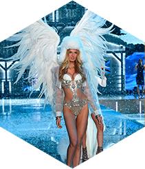 Los ángeles despliegan las alas en Nueva York