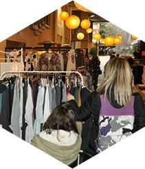 Llega el Mercado de Navidad Solidario Ella's Market